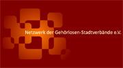 Netzwerk der Gehörlosen-Stadtverbände
